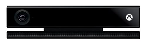 Sensore Kinect Xbox One, Nero