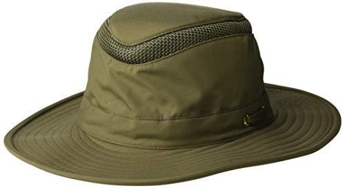 Tilley Endurables LTM6 Airflo Hat,Olive,6.875
