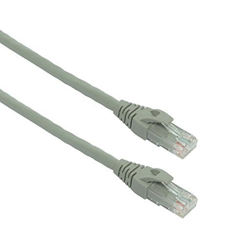 LC to LC Fiber Patch Cable Multimode Duplex - 0.5m (1ft) - 62.5/125um OM1 - Beyondtech PureOptics Cable Series