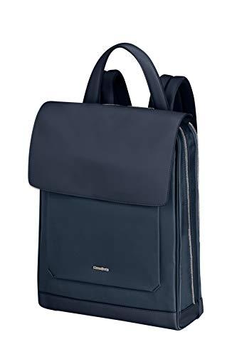 Samsonite Women's Laptop Backpacks, Blue (Midnight Blue), M (36.5 cm - 11.5 L)
