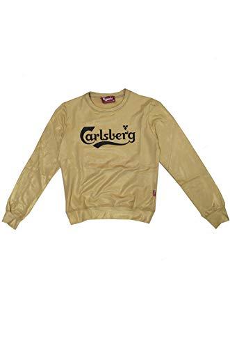 Carlsberg - Sweatshirt mit Gold CBD2386