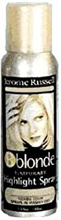 Jerome Russell – B-blonde – Highlight Spray – 3.5 Oz. Beach