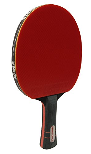JOOLA Spinforce Professional Table Tennis Racket - Competition Grade Ping Pong Paddle...