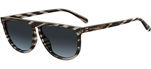 Gafas de Sol Givenchy GV 7145/S GREY HORN/BLUE SHADED 57/14/145 mujer