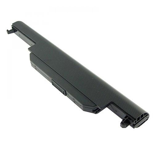 MTXtec Akku, LiIon, 10.8V, 4400mAh, schwarz für Asus X55V