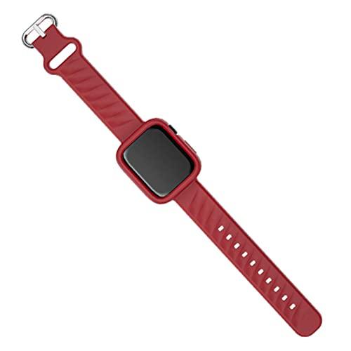 Correa para Apple watch band 44 mm 42 mm 40 mm 38...