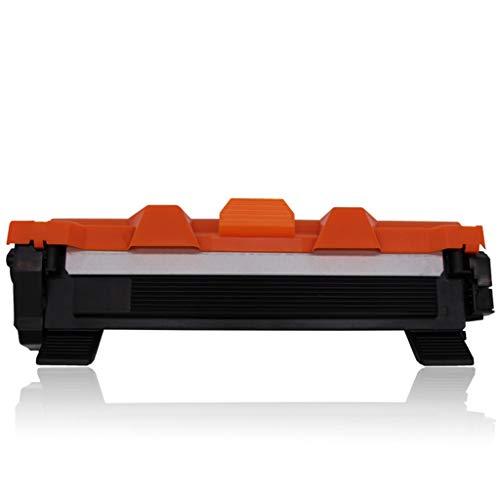 ZAYMB-Toner Cartridge Cartuchos de Tinta compatibles Brother TN1000 HL-1110 1210W DCP1510 MFC1810