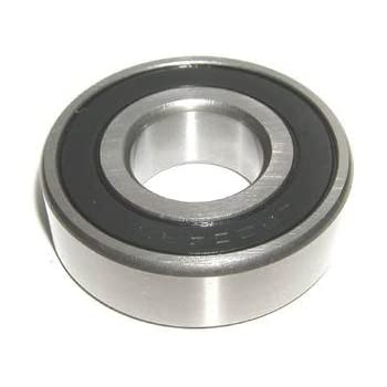 """1//4/""""x11//16/""""x5//16/"""" 1602-2RS C3 Sealed Premium Ball Bearing"""