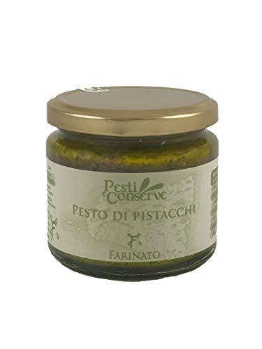 Farinato Pesto di Pistacchio, 190 Grammi