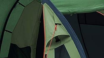 Easy Camp Galaxy 400 Tente Mixte, Vert, 260 x 465 cm
