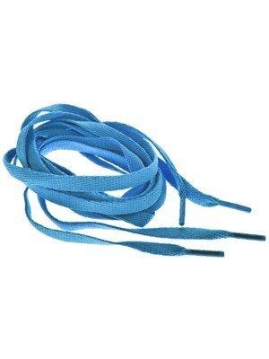 Hummel TubeLaces 120cm, Schnürsenkel, ocean - blau - ST by Tube-Laces