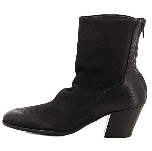 LiliMill 6722 BIMA Stiefel und Stiefeletten Frau schwarz 39