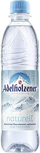 Adelholzener Bio Adelholzener Mineralwasser naturell (2 x 500 ml)
