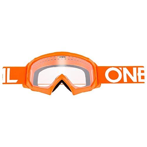 Oneal B-10 Effen Jeugdmotorcross bril