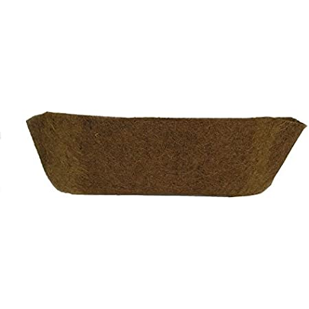 1 44 Coco Fiber Replacement Liner for Hayracks Single and Multi Packs