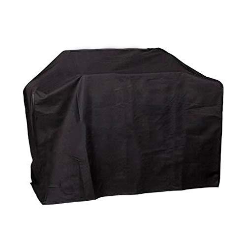 JIE KE Couverture de Meubles de Jardin BBQ bâche imperméable à l'eau de bâche bâche de Protection bâche Oxford 210D, Feuille de bâche extérieure Multi-usages, Personnalisable, 6 Tailles