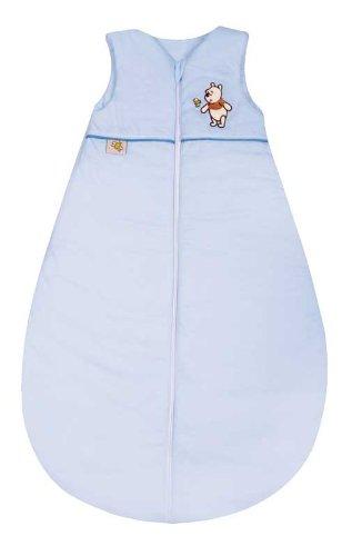 Julius Zöllner Gigoteuse Disney en jersey Bleu clair