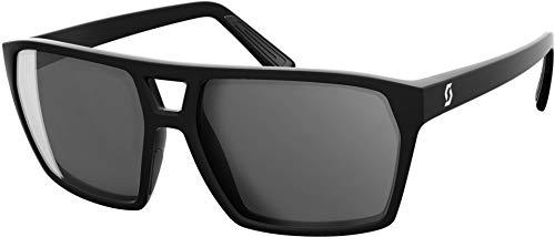 Scott Tune Fahrrad Brille schwarz/grau