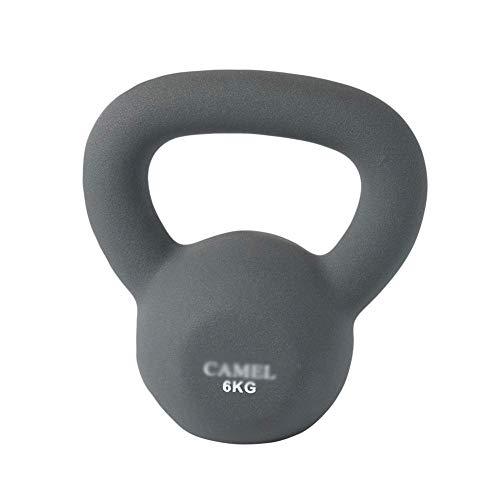 FANG Kettlebell 5kg Equipo De Entrenamiento De Gimnasio En Casa