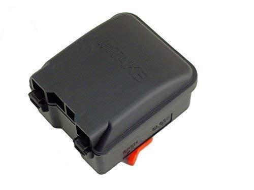 Caja del filtro de aire & Obturador montaje 23cc 26cc Desbrozadora Cortasetos KOMATSU ZENOAH redmax