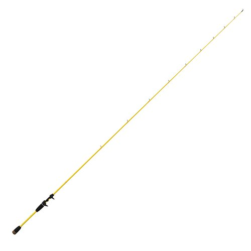 "Eagle Claw WMTSJB68C1 W&M Skeet Reese Tournament, Casting Rod, 6'8"" Length, 1pc Rod, 6-17 lb Line Rate, 1/8-1/2 oz Lure Rate, Jerkbait"