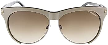 Tom Ford Leona Women's Sunglasses