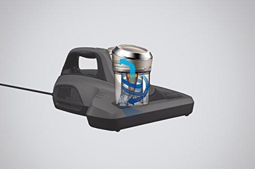 日立掃除機ふとんクリーナーパワフル吸引たたき・かき出し効果約10,000回/分PV-FC100Nシャンパン