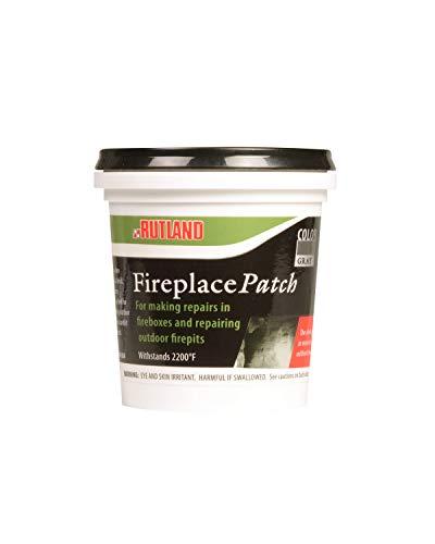 Rutland 62 Fireplace Dry Mix Patch