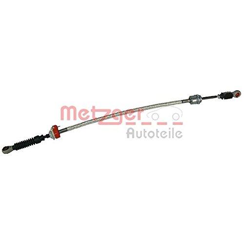 Metzger 3150011 Cable de accionamiento, caja de cambios