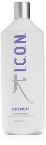 Icon DRENCH Moisturizing Shampoo (33 oz) by ICON