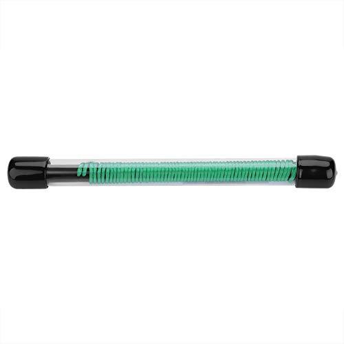 Dilwe Golf Alignment Sticks, Verstellbare Leichte Solide Fiberglas Golf Stock Stange Fiberglas Schwing Ausrichtungsstangen für Golf Training