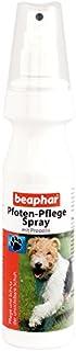 Pfoten-Pflege Spray mit Propolis | Pfotenschutz für Hunde | Schützt vor Splitt, Asphalt, Streusalz etc. | Macht Pfoten sanft & geschmeidig | 150 ml