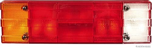 Herth+Buss High quality new Elparts 83840712 Combination Al sold out. rearlight