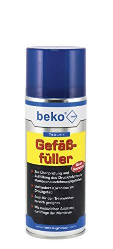 Beko TecLine Gefäßfüller 400 ml, brennbar