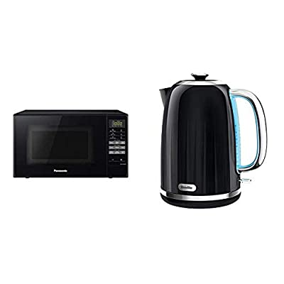Panasonic Solo Microwave by