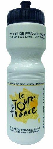 Tour de France(ツールドフランス) オーガニックボトル 700ml ホワイト