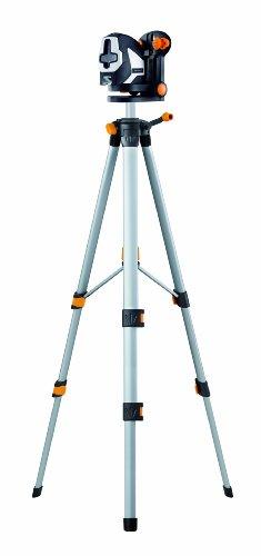 Laserliner 081.128A Super Cross-Laser 2P RX Set 150 cm