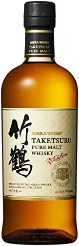 The Nikka Whisky Distilling Taketsuru Pure Malt