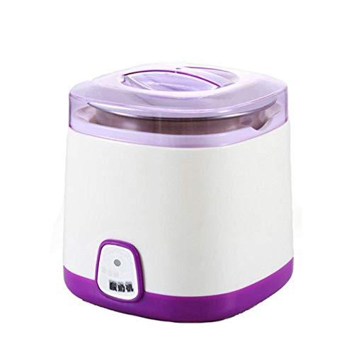 Best Deals! 1L Electric Yogurt Maker Natto Fermentation Machine Diy Stainless Steel Liner Container ...