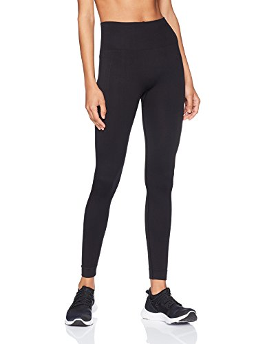 (47% OFF Deal) 25″ Seamless Leggings, Amazon Exclusive – MED BLK $12.50