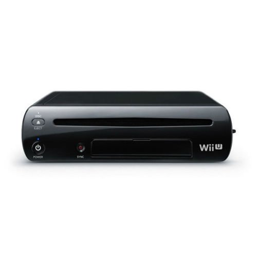 Nintendo Replacement Wii U 32gb Mario Kart 8 Pre-installed Console Only