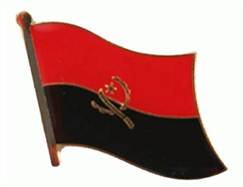 U24 vlaggenpin Angola vlag vlag vlag pin stekker