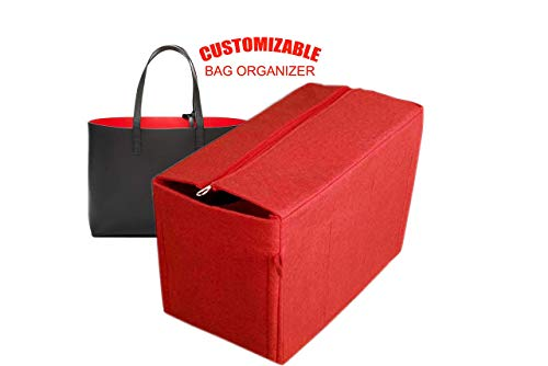 For'Large Mansur Gavriel Tote Bag' Bag Organizer Worldwide-Shipping Time 3-5 Days