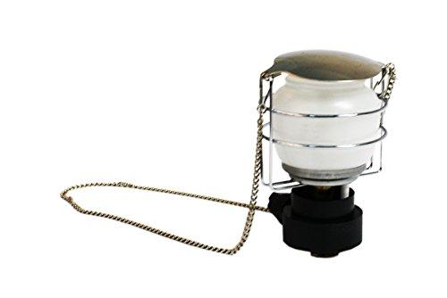 Rothenberger Ro Light Piezo Licht Leuchte (ohne Gaskartusche)