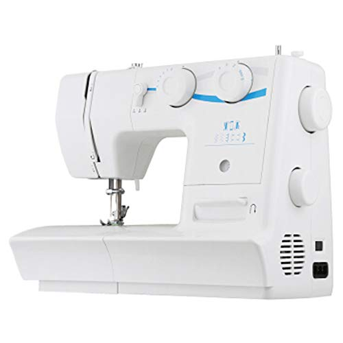 Sewing Machine Free Handicraft Repair Machine Selvage Machine Trimmer Clothing Silk Convenient and Simple, Best Gift for Daughter Sister Girlfriend Friend Mother Grandma Adult Beginner