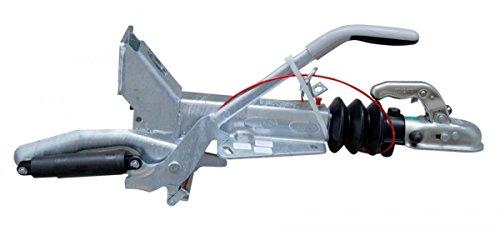 Knott Auflaufeinrichtung KF-20A KF20A mit Stützradkonsole 1100 - 2000kg