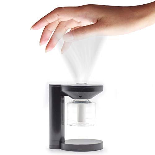 N / Dispensador de Alcohol automático con Sensor sin Contacto desinfecta Manos con Alcohol. Higieniza teléfono y Llaves. Desinfecta con hidroalcohol