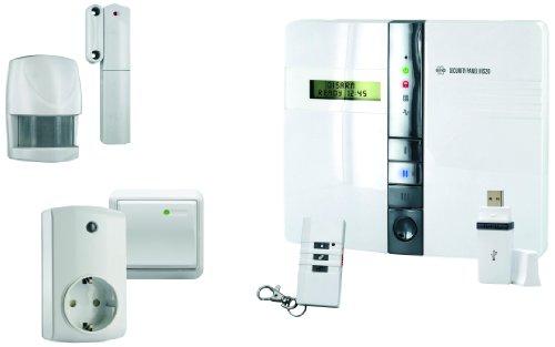 Elro HIS20S - Sistema seguridad y domótica en el hogar