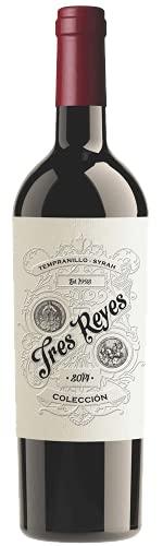 Tres Reyes Crianza Colección, 1 Botella, 75 cl