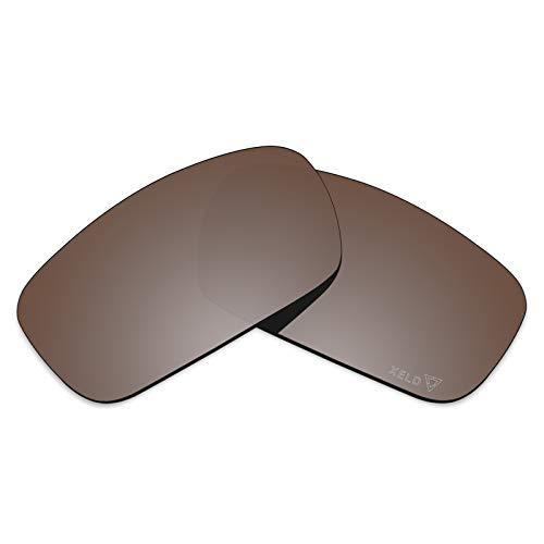 Mryok reserveglazen voor Oakley Crankshaft OO9239 - Opties